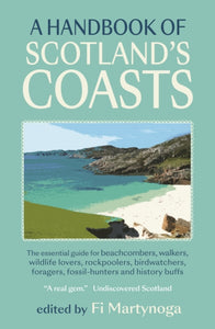 A Handbook of Scotland's Coasts-9781912235865