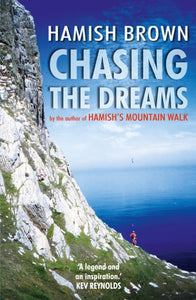 Chasing the Dreams-9781912240784