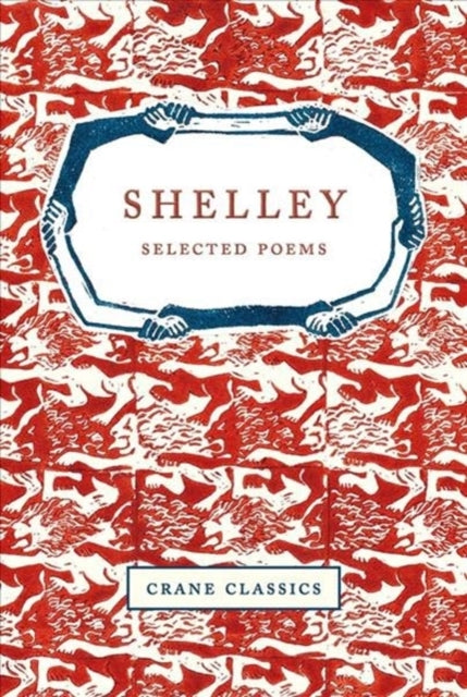 Shelley : Selected Poems-9781912945214