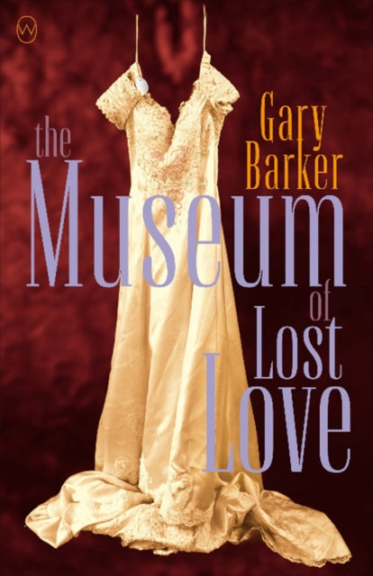 The Museum Of Lost Love-9781912987030
