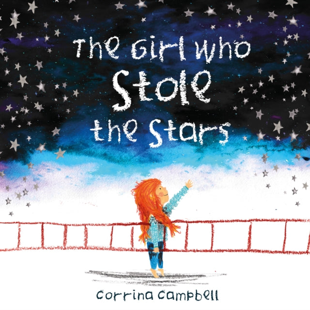 The Girl Who Stole The Stars-9781999955670