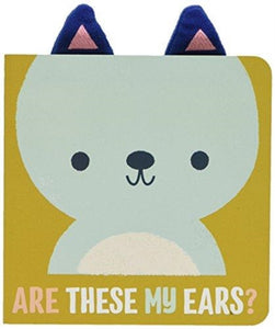 Are Those My Ears?: Bear-9789463602525