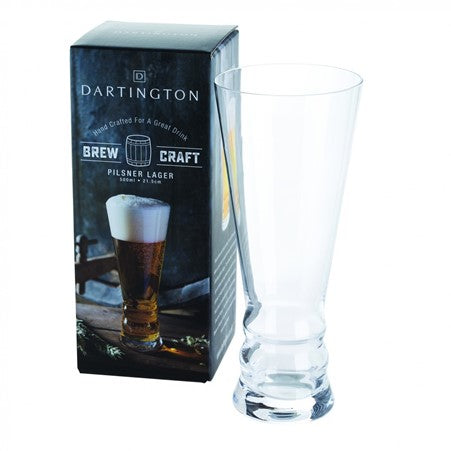 Dartington Brew Craft Pilsner Lager