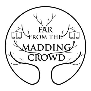 Far From The Madding Crowd Gift E-Voucher