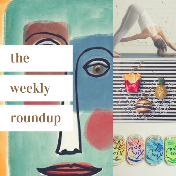 The Weekly Roundup, Episode IX