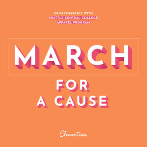 March for a Cause!