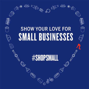 Small Business #shopsmall
