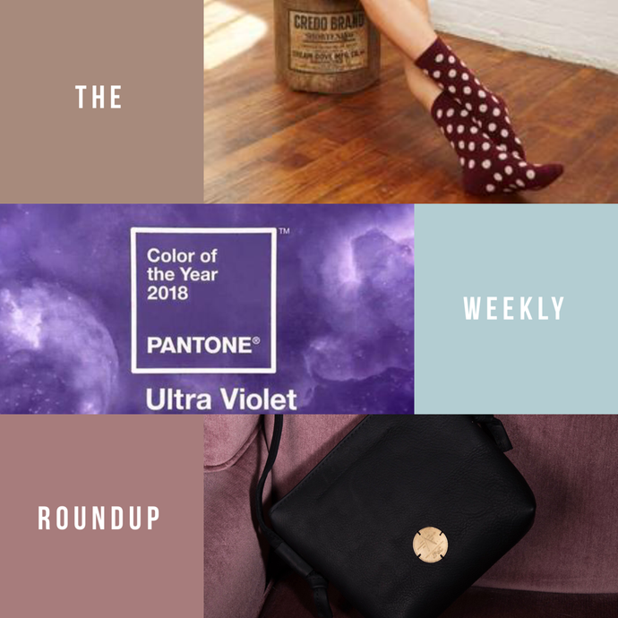 The Weekly Roundup, Episode VIII