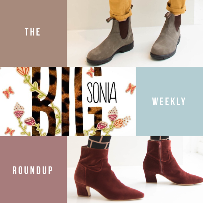 The Weekly Roundup, Ep. VI