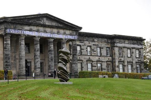 Museum of Modern Art, Edinburgh