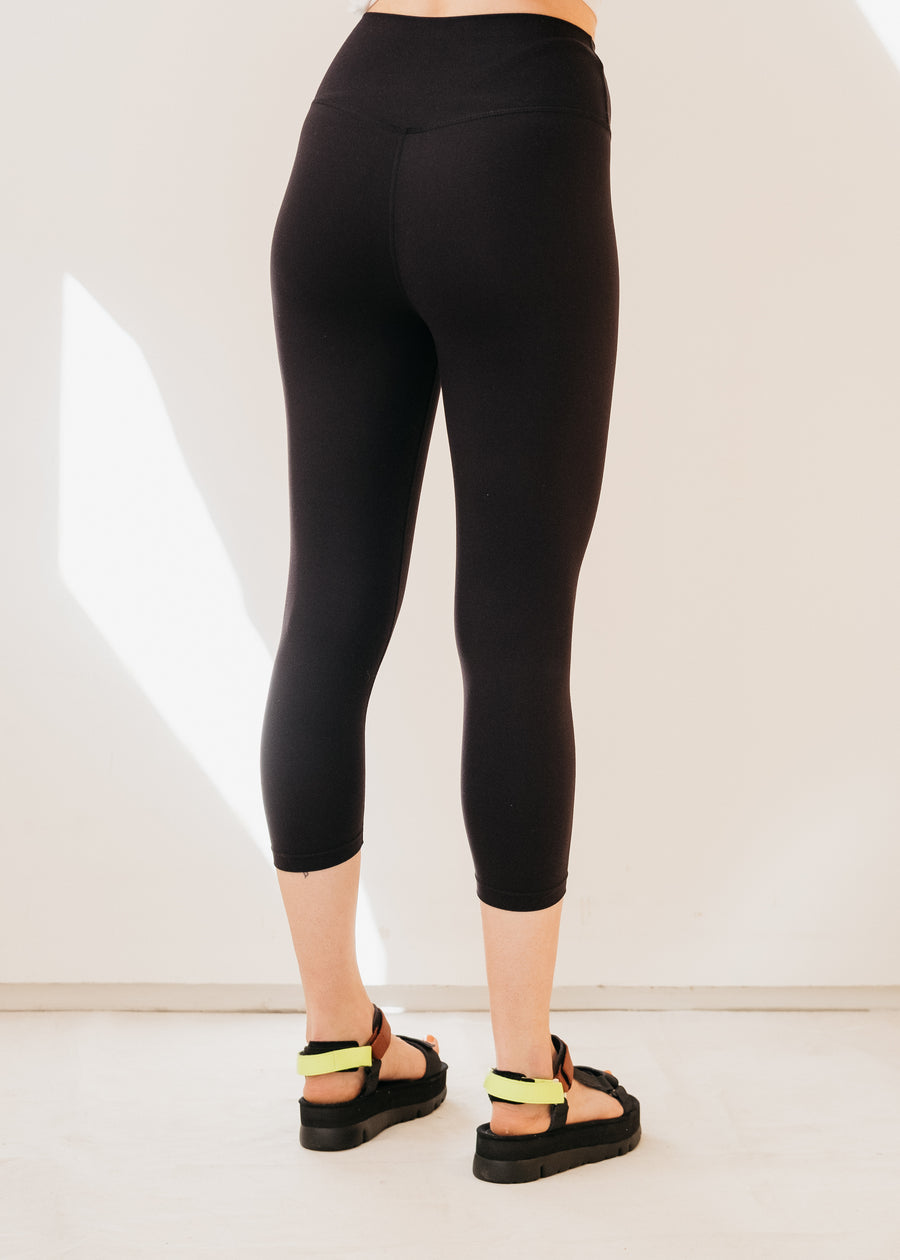 3/4 Crop Legging