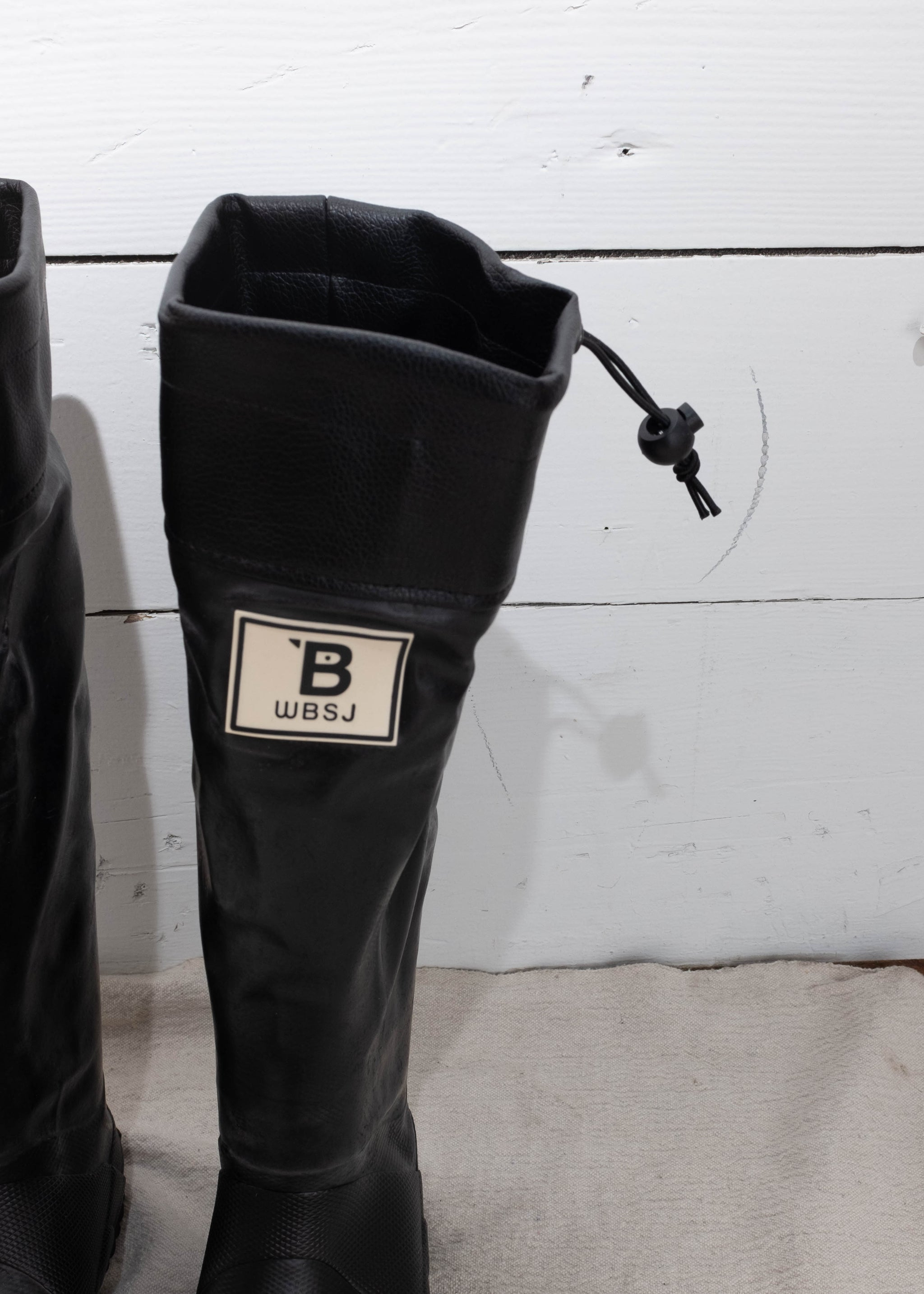 WBSJ Rainboot