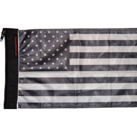 USA Subdued Tactical Flag