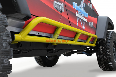 Rock Slider Kit for JKU