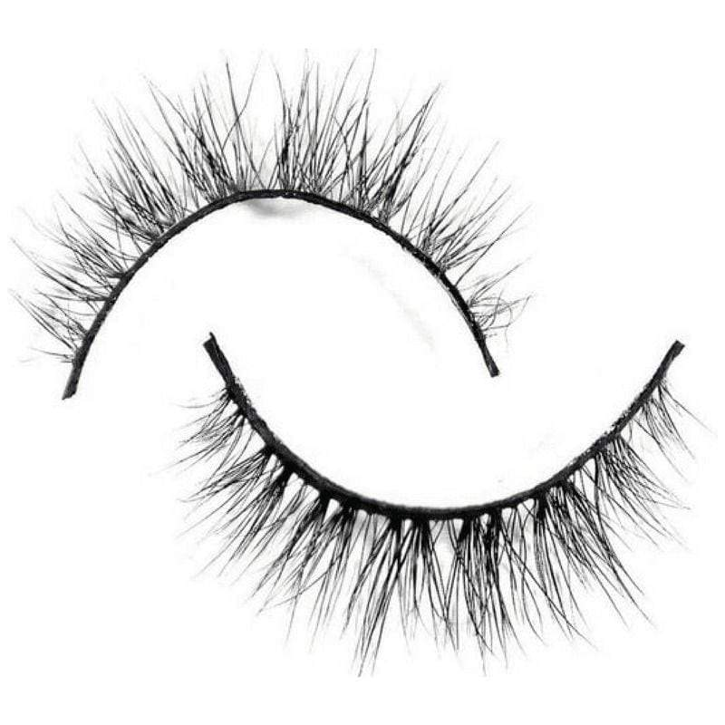 Cutie 3D Mink Lashes - Hiya Beauty Supply