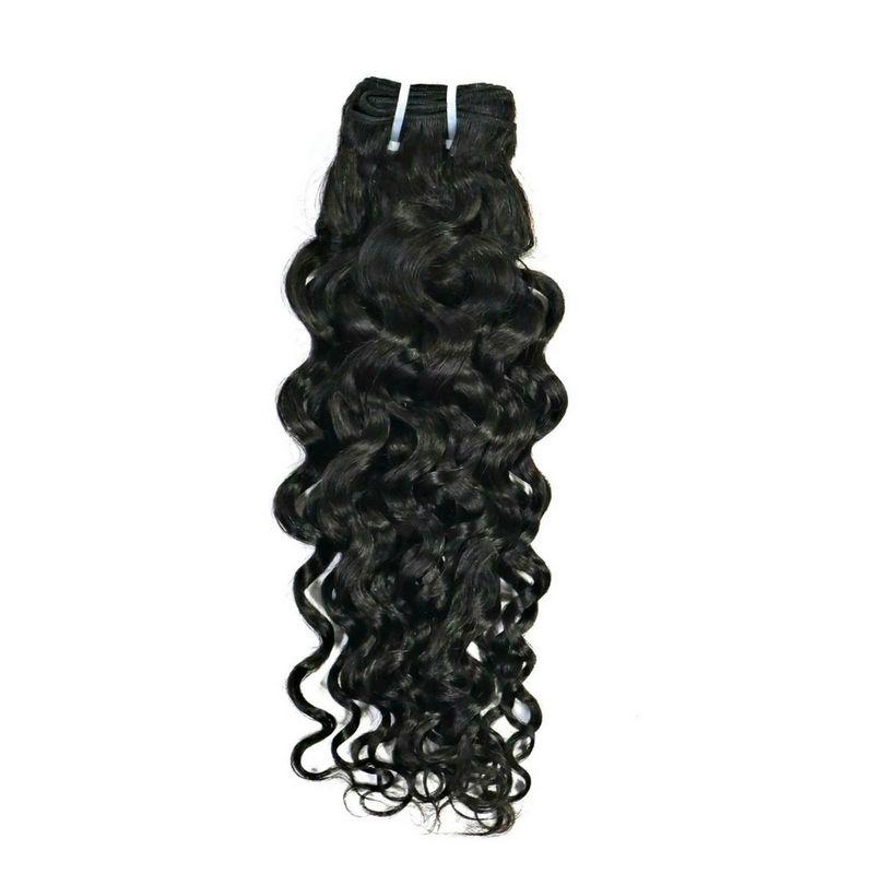 Brazilian Spanish Wave %100 Virgin Human Hair - Hiya Beauty Supply