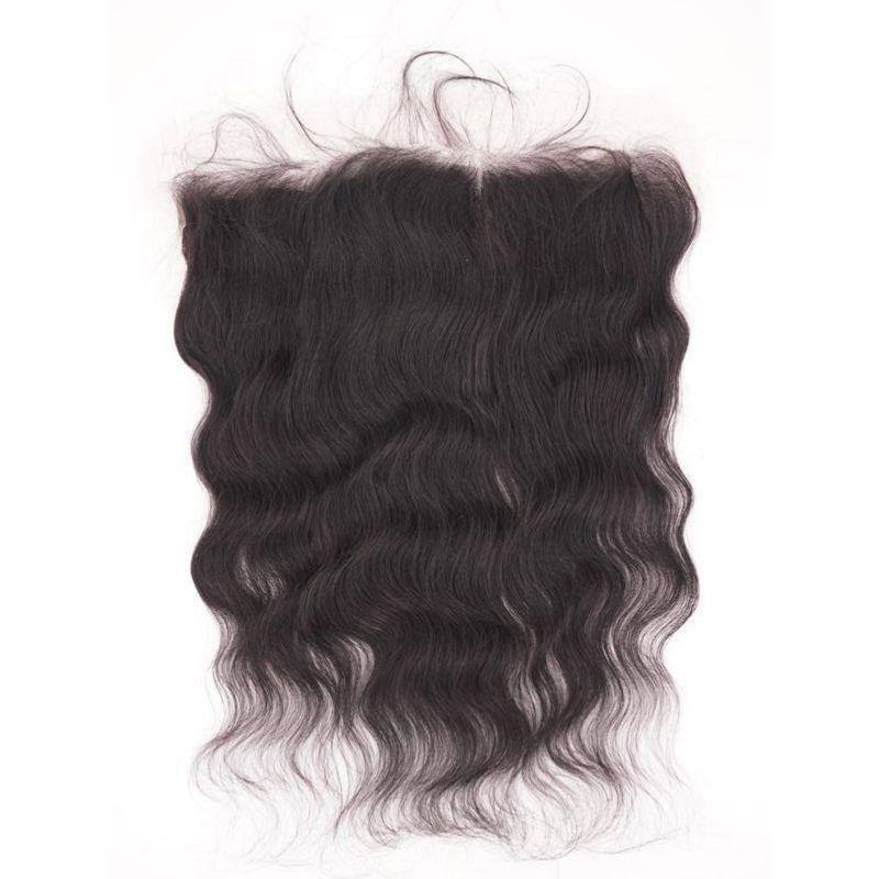 Loose Wave HD Lace Frontal %100 Virgin Human Hair - Hiya Beauty Supply