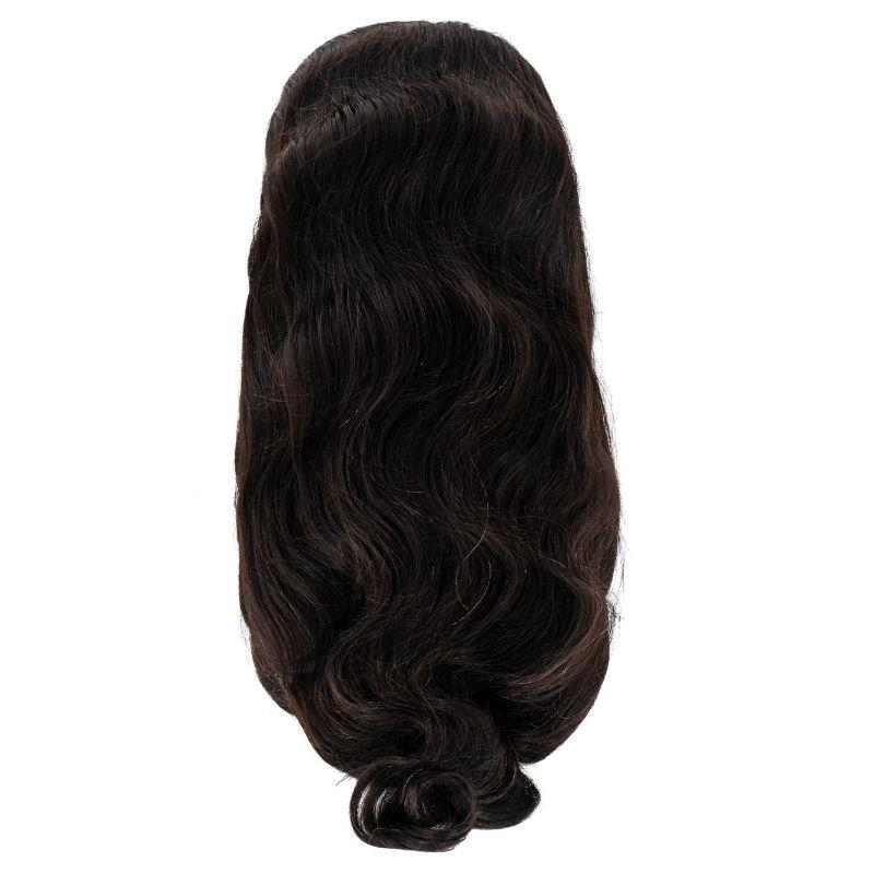 Body Wave Full Lace Wig %100 Virgin Human Hair - Hiya Beauty Supply