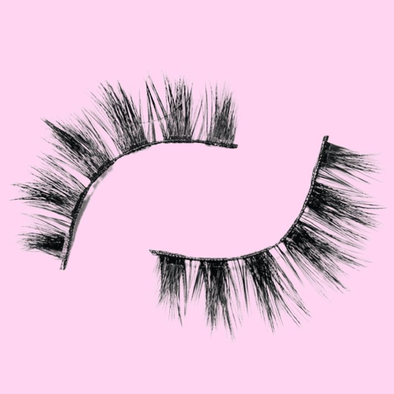 Flawless Faux 3D Volume Lashes - Hiya Beauty Supply