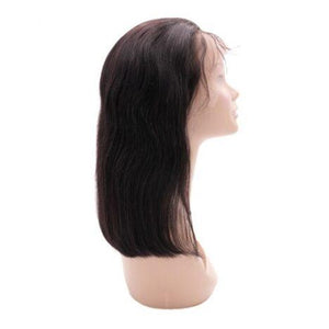 Straight Bob Wig - Hiya Beauty Supply