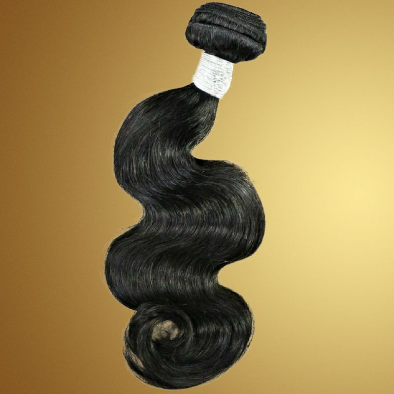 Malaysian Body Wave %100 Virgin Human Hair - Hiya Beauty Supply