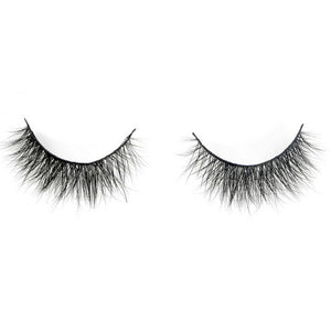 Alluring 3D Mink Lashes - Hiya Beauty Supply