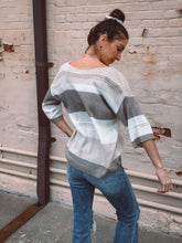 Load image into Gallery viewer, Gracie Light Weight Sweater
