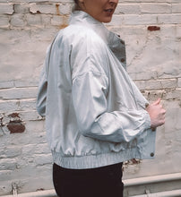 Load image into Gallery viewer, Marley Lightweight Bomber Jacket