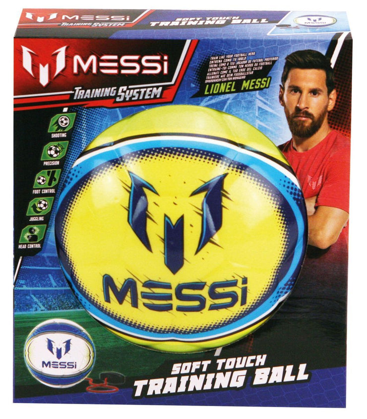 Messi Training System Soft Touch Training Ball