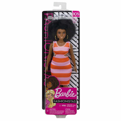 Barbie Fashionista 105