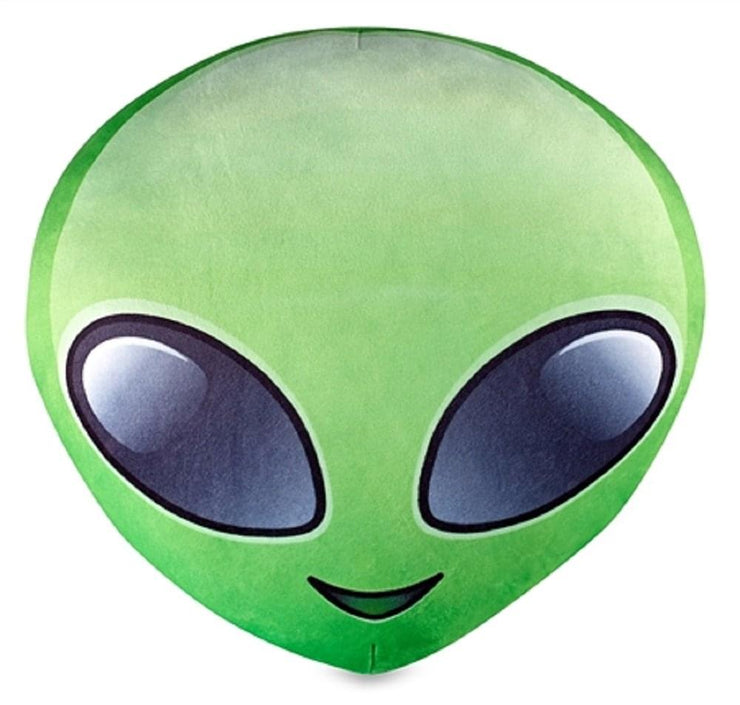 Top Trenz Alien Pillow