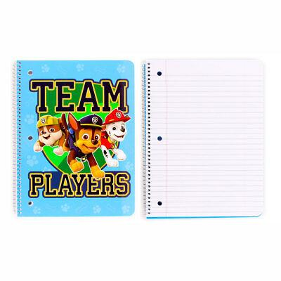 Paw Patrol Subject Book 50 Sheets