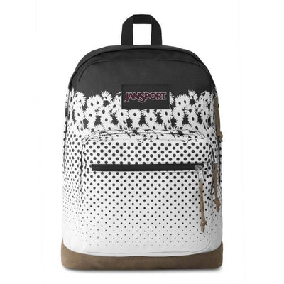RIGHT PACK EXPRESSION FLORAL HORIZON BLACK