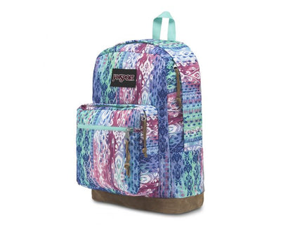 RIGHT PACK EXPRESSION IKAT OASIS