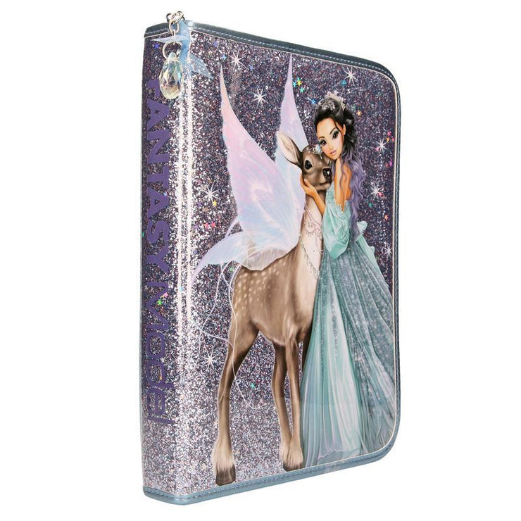 FANTASY MODEL ETUI GEVULD ICE PRINCESS