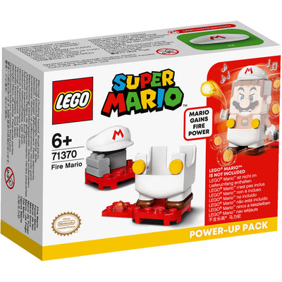 LEGO 71370 MARIO POWER-UP FIRE