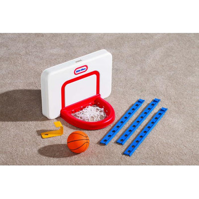 LITTLE TIKES BASKETBALL ATTACK N PLAY