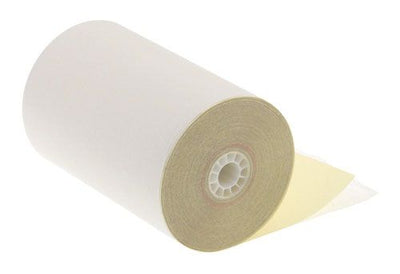 "ADD ROLLS 4.5""X95' 2PLY WHT-CN"