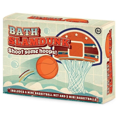 BATHTIME SLAMDUNK GAME