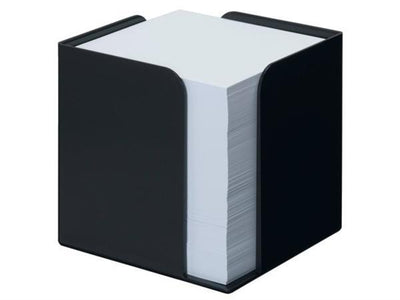 Jalema re-solution memo cube black