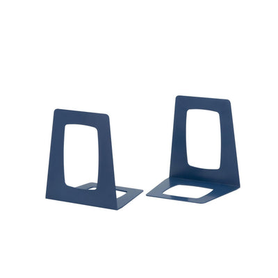 Jalema bookends blue