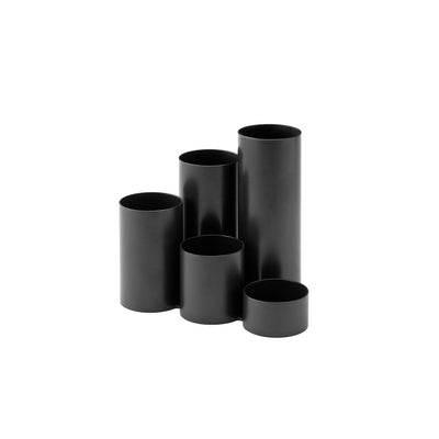 Jalema re-solution tidy tube black