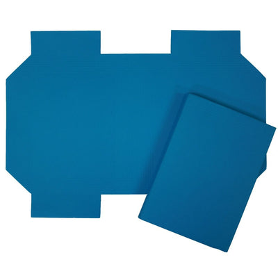 Jalema multobook covers (A4/A5) blauw