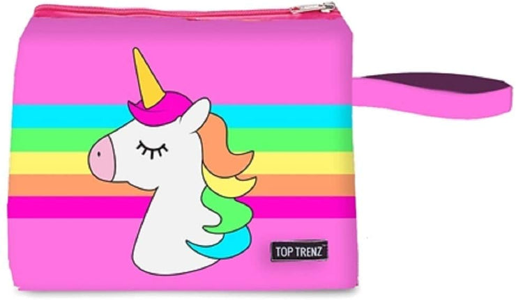 Top Trenz Wet Bag Unicorn Rainbow