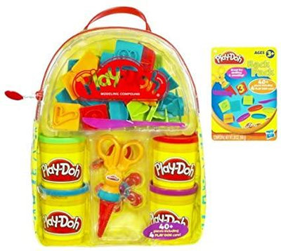 Play-Doh Backpack 18""
