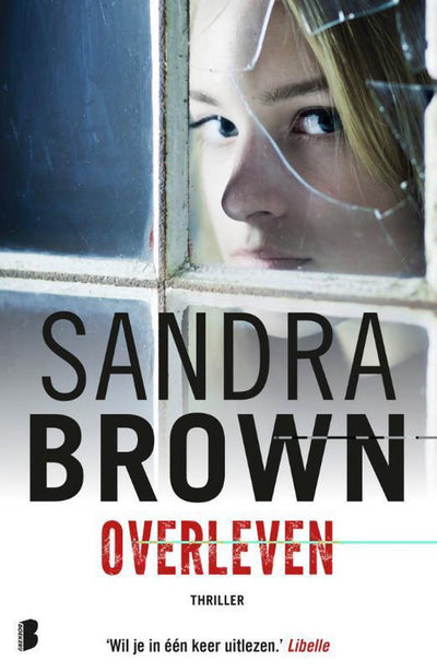 OVERLEVEN - SANDRA BROWN