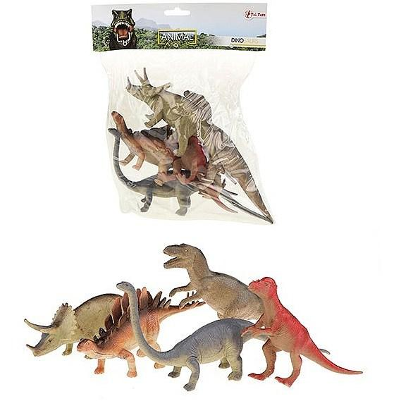 Animal World Dinosaur Pack