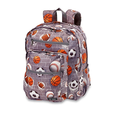 SPORT CITY BACKPACK