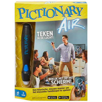 SPEL PICTIONARY AIR