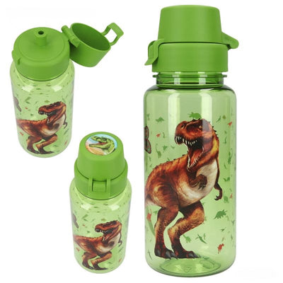 DINO WORLD DRINKFLES